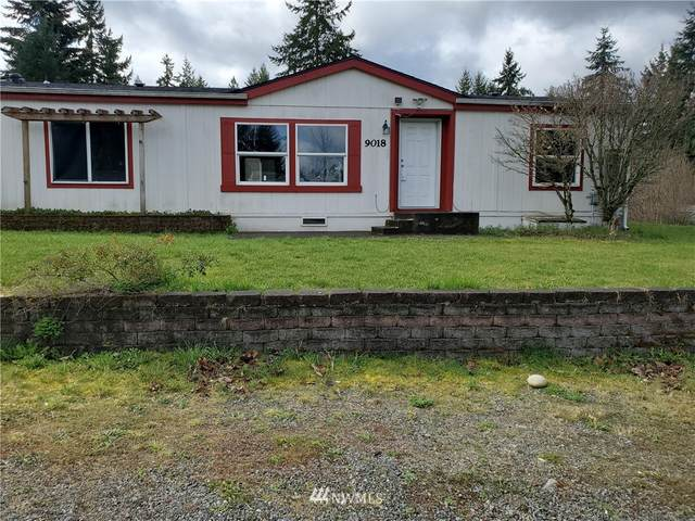 9018 211th Street Ct E, Graham, WA 98338 (MLS #1755373) :: Brantley Christianson Real Estate