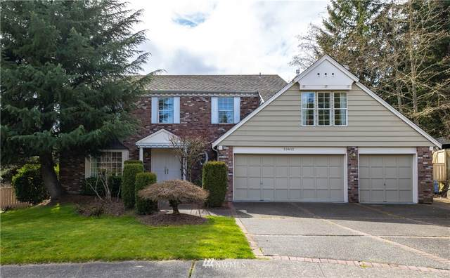 33412 10th Court SW, Federal Way, WA 98023 (#1755378) :: The Kendra Todd Group at Keller Williams