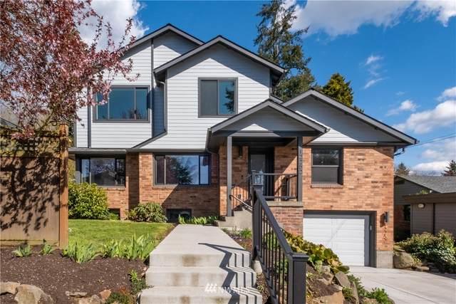 12252 3rd Avenue NW, Seattle, WA 98177 (#1755381) :: Costello Team