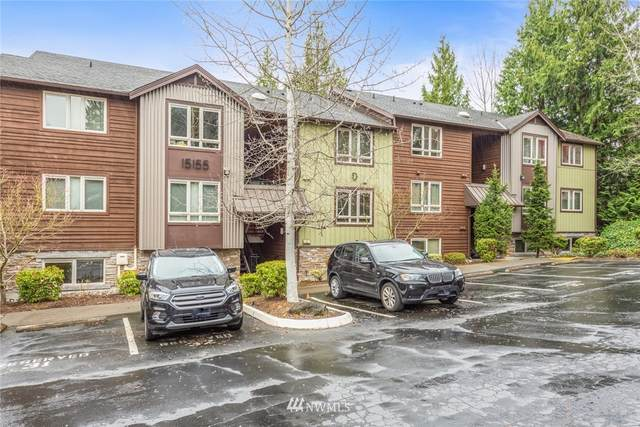 15155 NE 82nd Street #101, Redmond, WA 98052 (#1755385) :: Urban Seattle Broker