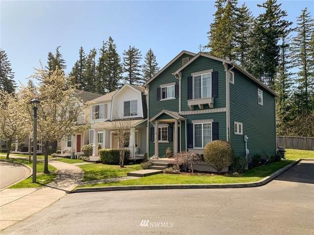 6811 Gove Street SE, Snoqualmie, WA 98065 (#1755396) :: Ben Kinney Real Estate Team