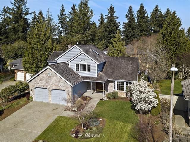 6122 145th Court NE, Redmond, WA 98052 (#1755401) :: Better Properties Real Estate