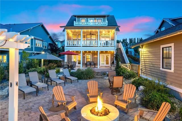 162 Porcupine Lane, Chelan, WA 98816 (#1755410) :: Beach & Blvd Real Estate Group