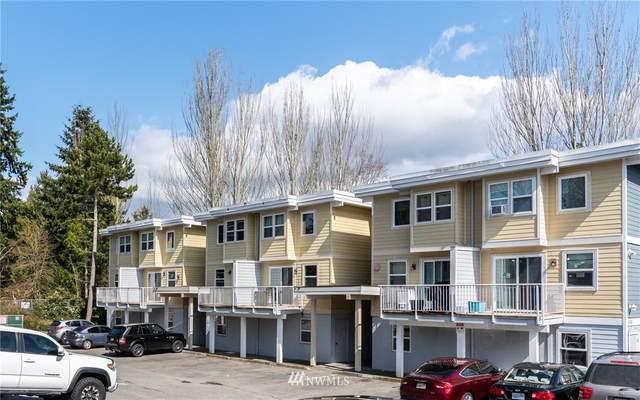 6703 204th Street SW A201, Lynnwood, WA 98036 (#1755413) :: Urban Seattle Broker
