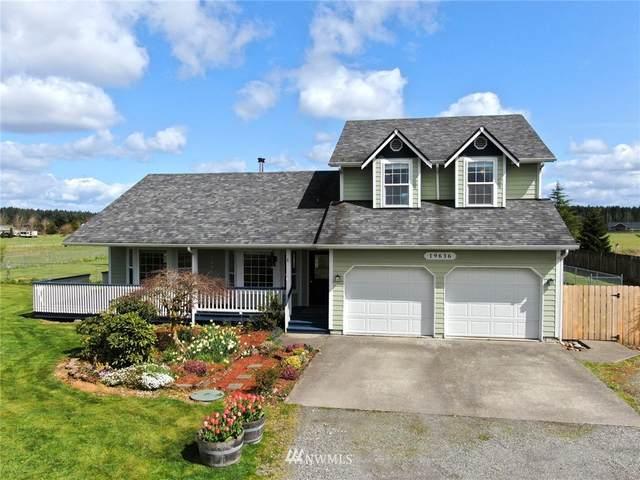 19636 Denmark Street SW, Rochester, WA 98579 (#1755421) :: Better Properties Real Estate