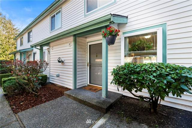 1721 SW 318th Place 48D, Federal Way, WA 98023 (#1755424) :: M4 Real Estate Group