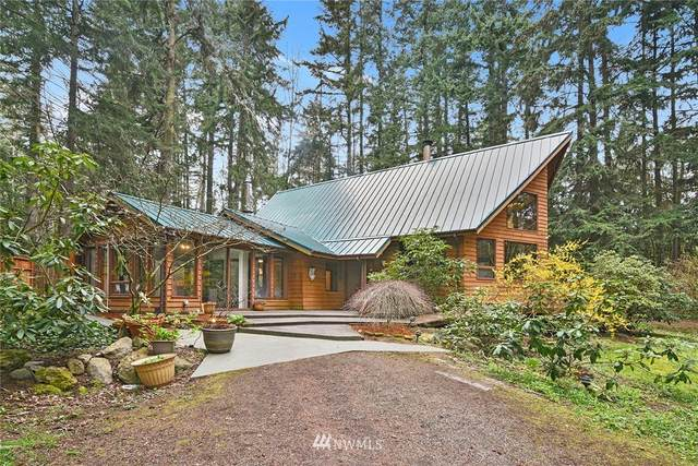23559 S Kingston Road NE, Kingston, WA 98346 (#1755428) :: Ben Kinney Real Estate Team