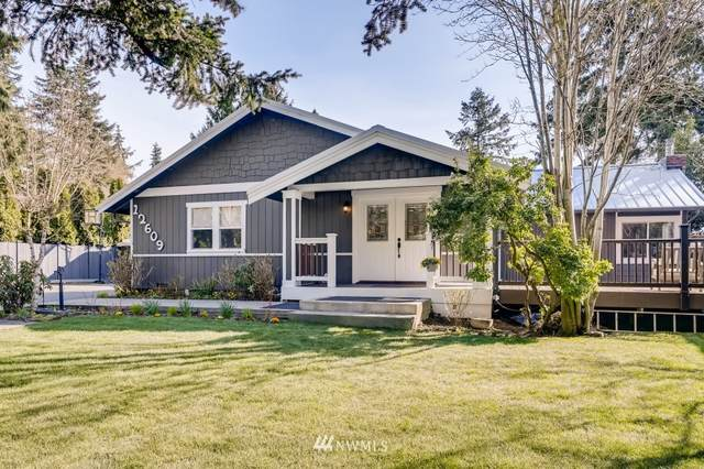 12609 NE 104th Street, Kirkland, WA 98033 (#1755443) :: Ben Kinney Real Estate Team