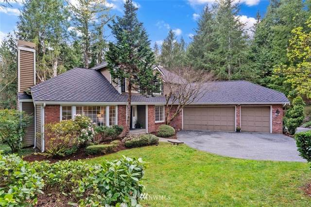 26301 SE 31st Street, Sammamish, WA 98075 (#1755447) :: Ben Kinney Real Estate Team