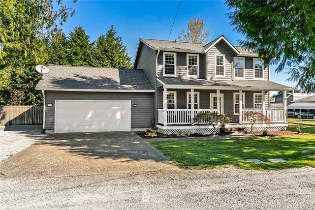 307 4th Avenue N, Algona, WA 98001 (MLS #1755452) :: Community Real Estate Group