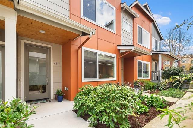 4414 Martin Luther King Jr Way S, Seattle, WA 98108 (#1755476) :: Costello Team