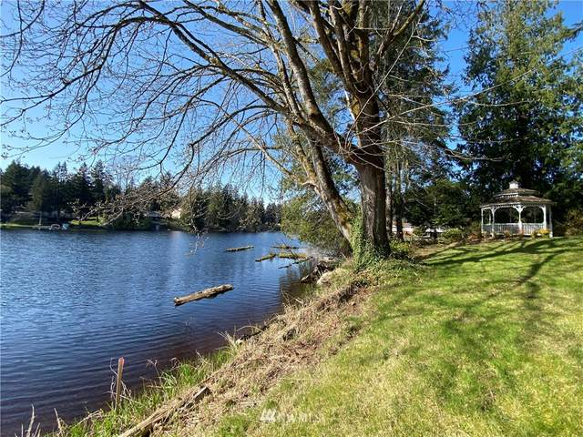 4609 Rehklau Road SE, Olympia, WA 98513 (#1755485) :: Northwest Home Team Realty, LLC