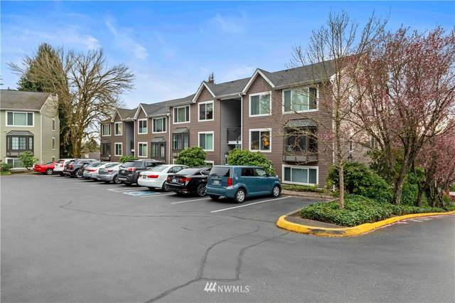 12724 NE 144th Street E204, Kirkland, WA 98034 (#1755486) :: NextHome South Sound