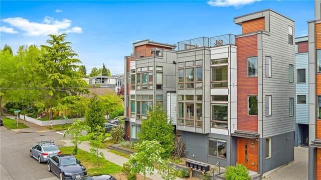 6318 17th Avenue NW, Seattle, WA 98107 (#1755492) :: Ben Kinney Real Estate Team