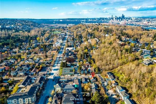 5403 23rd Avenue SW, Seattle, WA 98106 (#1755499) :: Better Properties Real Estate