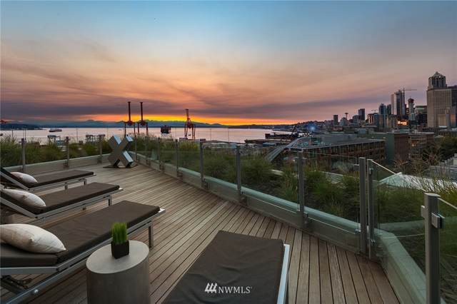 590 1st Avenue S #614, Seattle, WA 98104 (#1755501) :: Northwest Home Team Realty, LLC