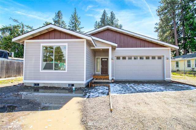 403 Washington Street, South Cle Elum, WA 98943 (#1755502) :: Provost Team | Coldwell Banker Walla Walla