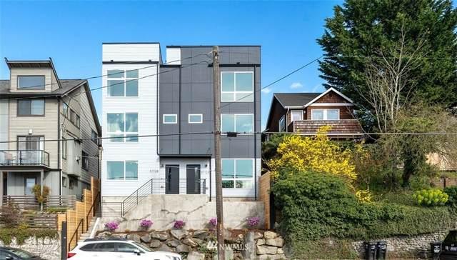 5712 Roosevelt Way NE B, Seattle, WA 98105 (#1755513) :: Ben Kinney Real Estate Team