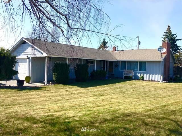 2004 S Belair Drive, Moses Lake, WA 98837 (#1755515) :: M4 Real Estate Group