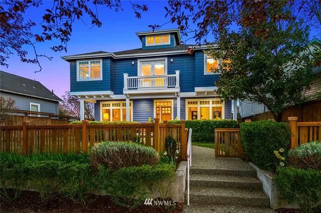 761 N 75th Street, Seattle, WA 98103 (#1755522) :: Shook Home Group
