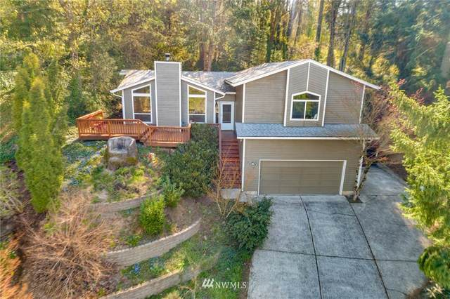 2413 NE 154th Circle, Vancouver, WA 98686 (#1755525) :: Better Homes and Gardens Real Estate McKenzie Group