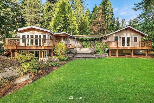 13255 NE 97th Street, Kirkland, WA 98033 (#1755530) :: Better Homes and Gardens Real Estate McKenzie Group
