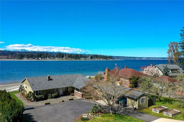 3070 Marine Drive, Bremerton, WA 98312 (#1755537) :: M4 Real Estate Group