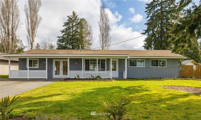 23332 106th Ave Se, Kent, WA 98031 (#1755538) :: Ben Kinney Real Estate Team