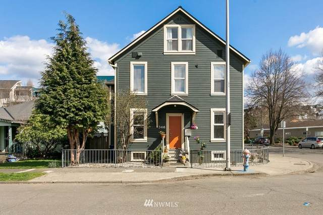 346 Smithers Avenue S, Renton, WA 98057 (#1755545) :: NextHome South Sound