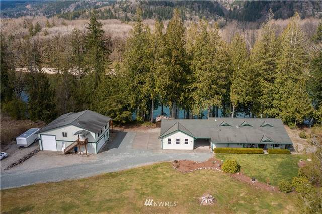 42615 Waters View Court, Concrete, WA 98237 (#1755549) :: Ben Kinney Real Estate Team