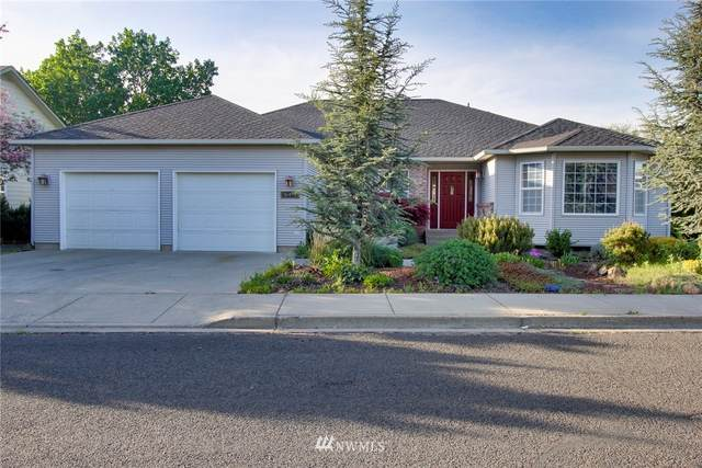 919 Sentry Drive, College Place, WA 99324 (#1755569) :: Ben Kinney Real Estate Team