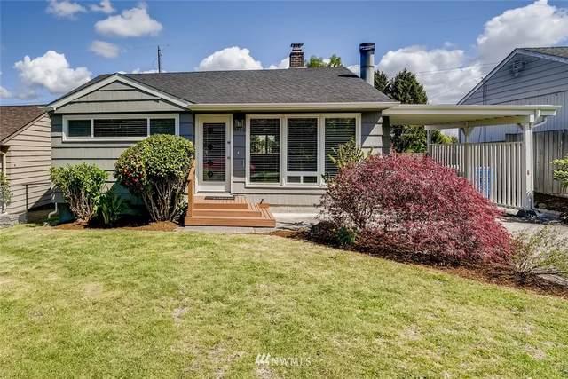 9406 34th Avenue SW, Seattle, WA 98126 (#1755571) :: Ben Kinney Real Estate Team