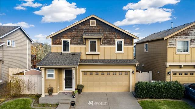 6508 Carolina Street SE, Lacey, WA 98513 (#1755576) :: Northwest Home Team Realty, LLC