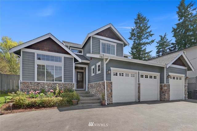 2233 SW 104th Street, Seattle, WA 98146 (#1755578) :: Northern Key Team