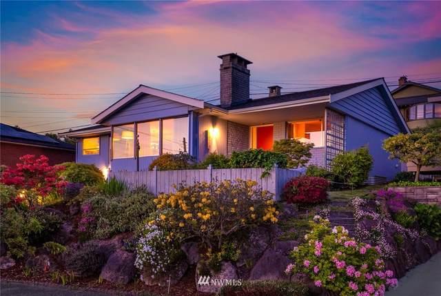 9028 23rd Avenue NW, Seattle, WA 98117 (#1755582) :: Northwest Home Team Realty, LLC