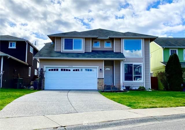 12520 23rd Drive SE, Everett, WA 98208 (#1755610) :: M4 Real Estate Group