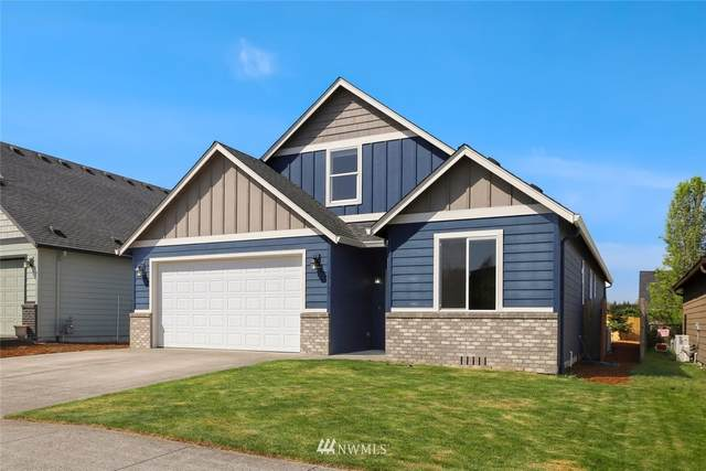10800 NE 109th Avenue, Vancouver, WA 98662 (#1755619) :: Shook Home Group