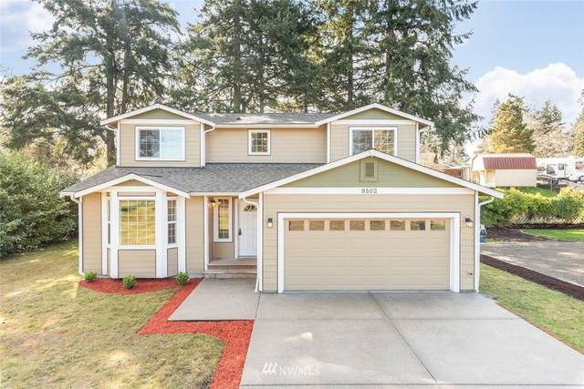 9502 Edgewood Lane SW, Lakewood, WA 98498 (#1755623) :: Tribeca NW Real Estate