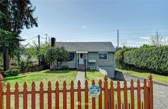 16101 Midvale Avenue N, Shoreline, WA 98133 (#1755634) :: Ben Kinney Real Estate Team