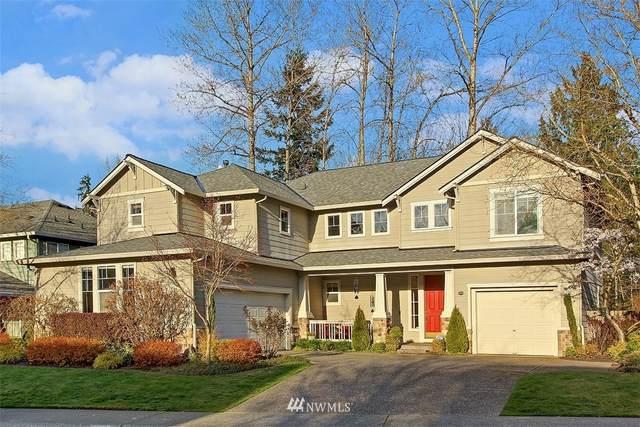 12813 68th Avenue SE, Snohomish, WA 98296 (MLS #1755644) :: Brantley Christianson Real Estate