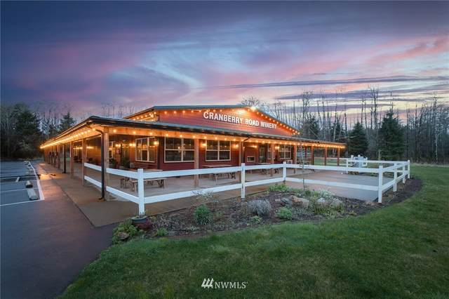 2858 S Forrest Street, Westport, WA 98595 (#1755651) :: NW Home Experts