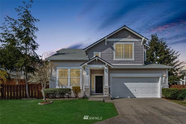 4308 S 218th Place, Kent, WA 98032 (#1755653) :: M4 Real Estate Group