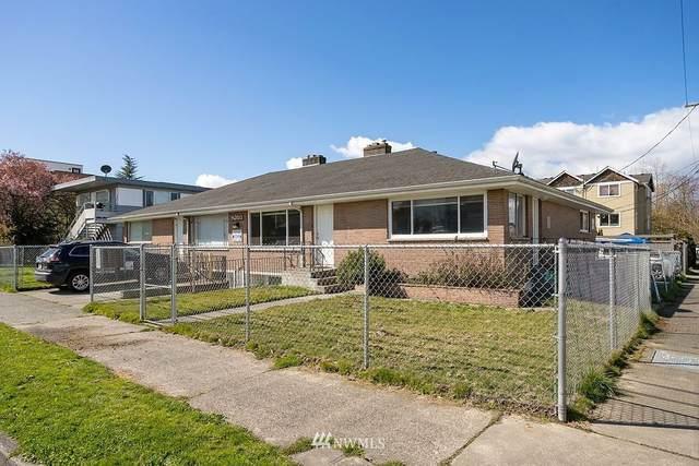 9203 16th Avenue SW, Seattle, WA 98106 (#1755655) :: Costello Team