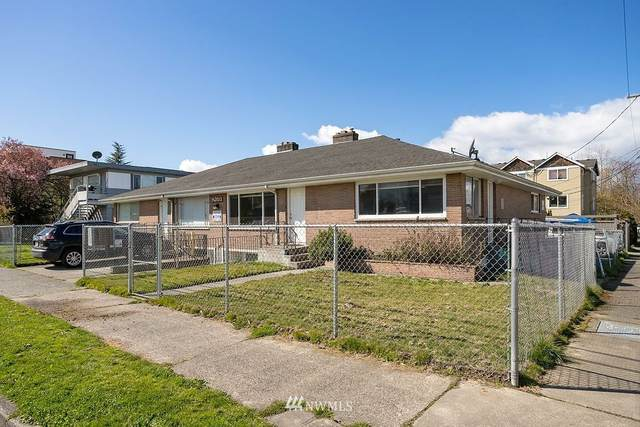 9203 16th Avenue SW, Seattle, WA 98106 (#1755655) :: Ben Kinney Real Estate Team