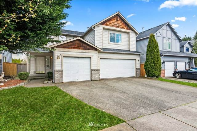 28636 SE 226th Avenue, Maple Valley, WA 98038 (#1755663) :: Better Properties Real Estate
