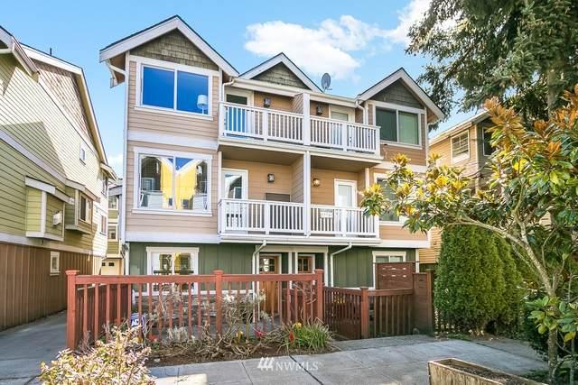 8554 Mary Avenue NW B, Seattle, WA 98117 (#1755670) :: Alchemy Real Estate