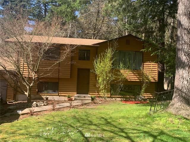 4032 Rainwood Drive NW, Olympia, WA 98502 (#1755677) :: Better Properties Real Estate