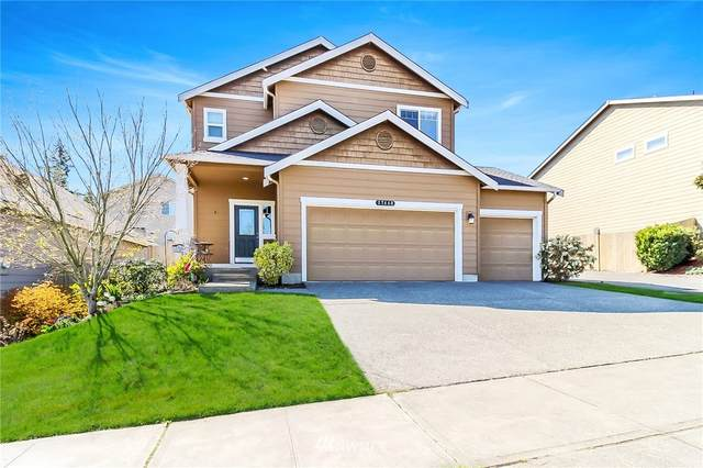 27440 212th Place SE, Maple Valley, WA 98038 (#1755679) :: Better Properties Real Estate