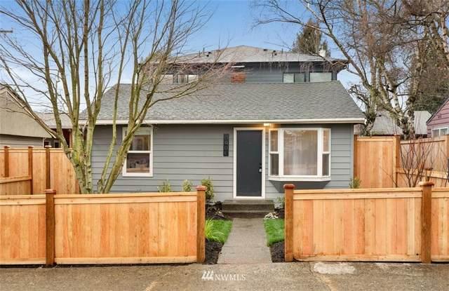 640 NW 47th Street C, Seattle, WA 98107 (#1755682) :: Alchemy Real Estate