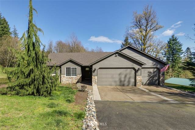 37521 NE 86th Place, La Center, WA 98629 (#1755695) :: The Snow Group